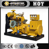 120Kw 150Kva JiChai Chinese Nature Gas Generator For Sale