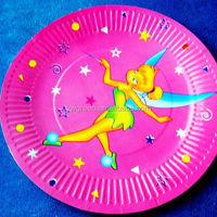 rectangular paper plate,paper plate and dona paper plate,funny paper plate
