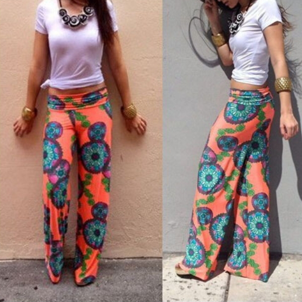 MS65686W summer new design hot sale women all kinds of pants