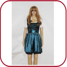 Hot sales oktoberfest cosplay dress german wench costume PGFC-2460