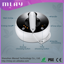 2017 Shenzhen Mlay portable RF face lifting machine/radio frequency for home use