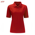 Women cotton t shirt summer wear sport wear polo shirt