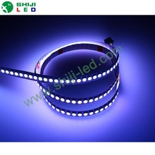 SMD 5050 RGB diode colorful addressable decoration WS2813 flexible led strips 144leds/m