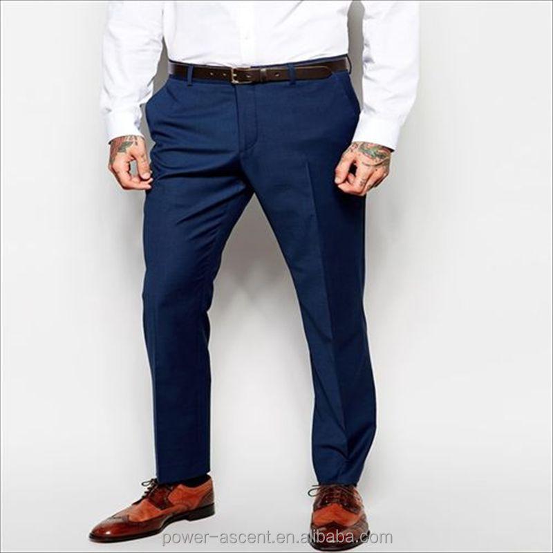 2016 Fashion Skinny Chino Brand Name Men Formal Pants Designs - Buy Men Formal Pants Designs ...