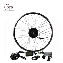 36v350w front electric bike kit, electric bike conversion kit