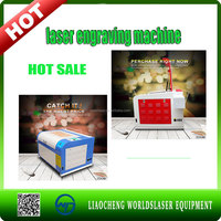 Top selling stencil laser cutting machine with a big sale price