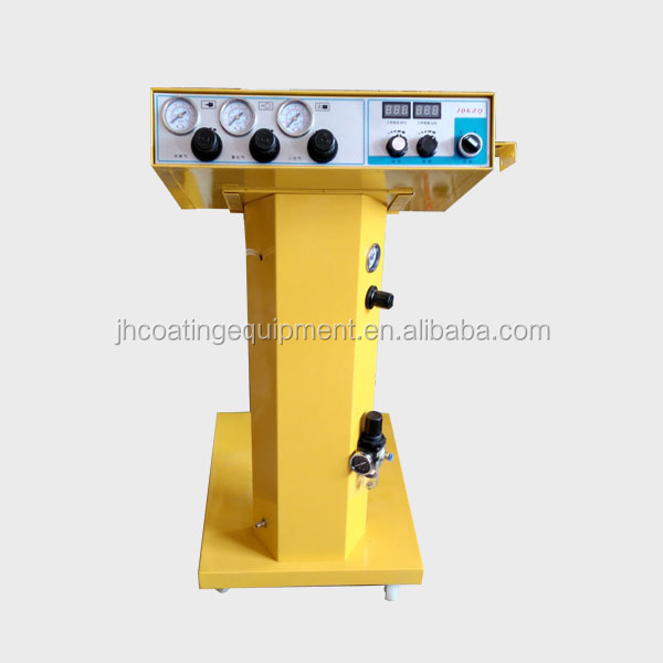 China Alibaba Electrostatic Manual Powder Coating Equipment JH-605