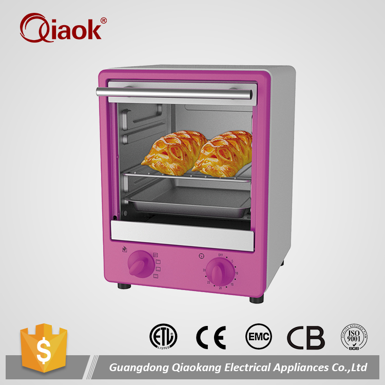 2017 Newest Toaster Oven Vertical Oven For Baking