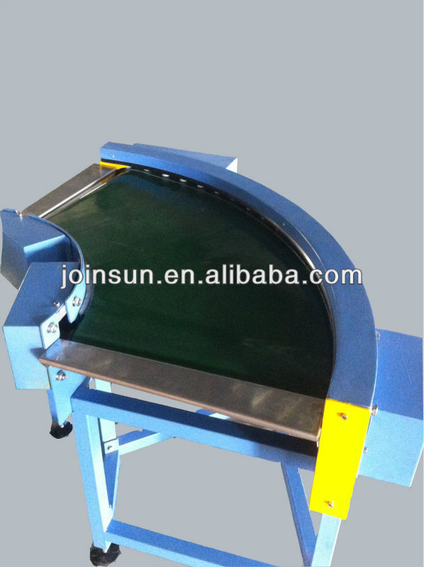 Automatic food delivery conveying line/system conveyor belt CE&ISO China Alibaba