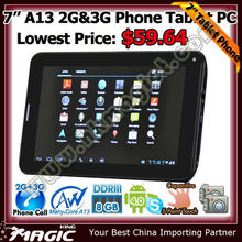 7inch mini tablet pc android 4.0
