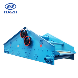 Dewater screen high frequency quartz vibrating screen