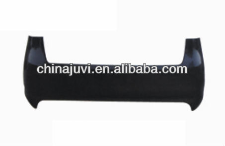 Aluminum Rear Bumper for Ford Fiesta 2009