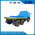 Joda Ladle Transport Tilting Vehicle for Aluminium Smelter