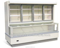 Little Duck Commercial Refrigeration Equipment E6 ST.PAWL with CE certification