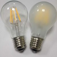 a60 a40 Vintage Style Bulbs, Cheapest Replace Tungsten Filament Lamp, LED Festoon Belt Fairy String Light