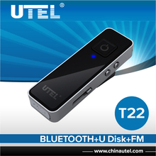 UTEL UT-T22 bluetooth with U disk with FM bluetooth headset