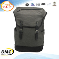 DMC 0094 Backpack Computer Bag Canvas