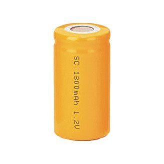 High Quality 1.2V Rechargeable NI CD Batteries Battery