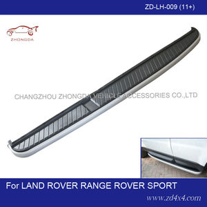 LAND ROVER RANGE ROVER SPORT side step
