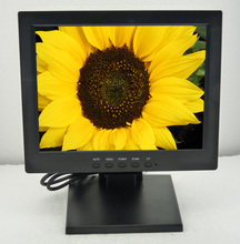 Alibaba stock low cost small 10 inch usb touchscreen monitor