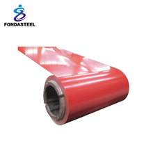 Prepainted tata color coated roof steel sheet coil price