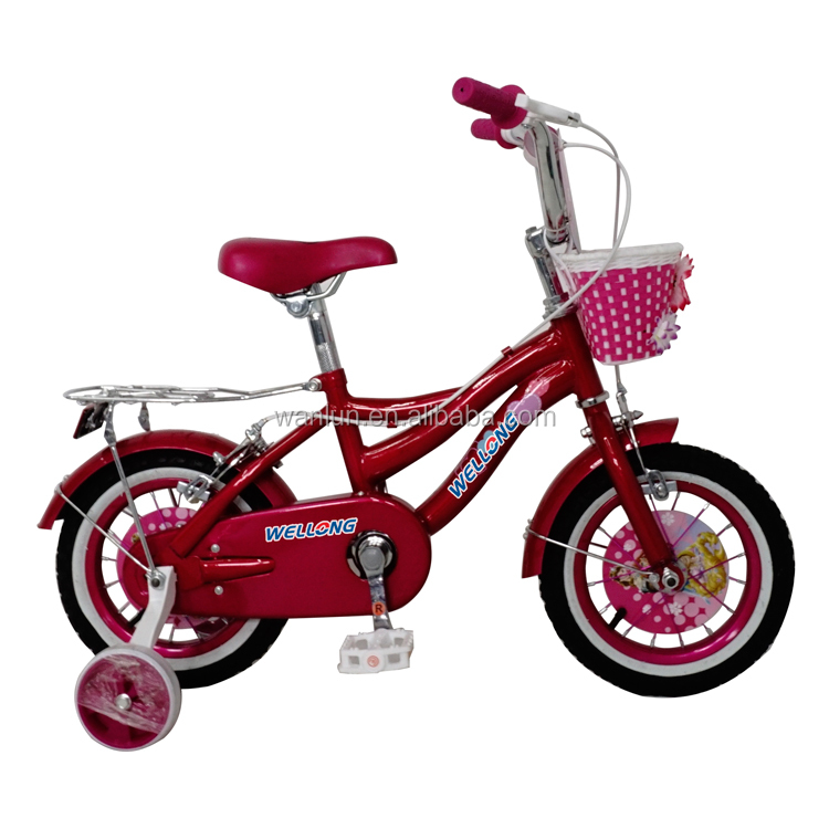 Hot sale steel fashional new model children bicycle lovely child bike