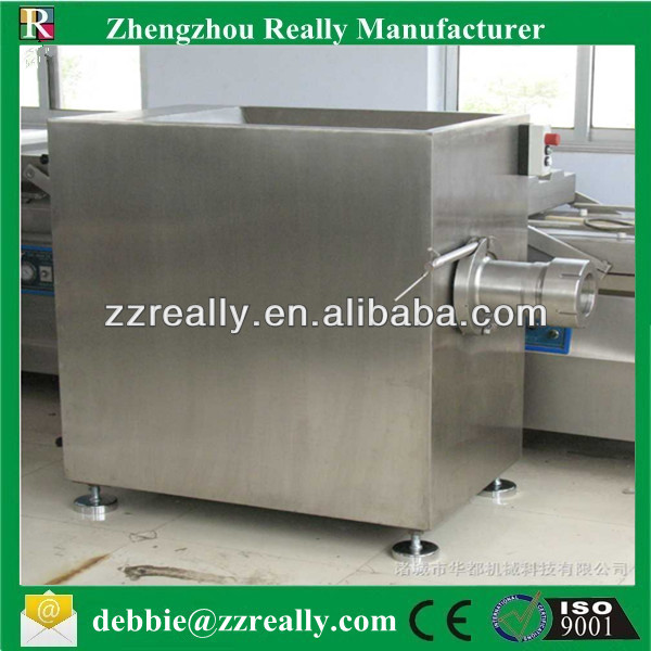 stainless steel meat grinding machine,ground meat machine