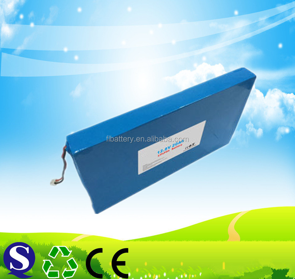 Green energy 26650 lifepo4 12v lithium battery for solar street light with CE.ROHS.MSDS.DGM.
