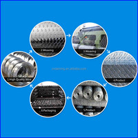 Anping stainless steel hexagonal wire mesh