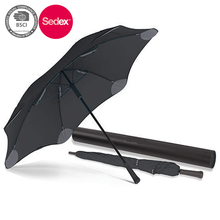China supplier custom new creative safety blunt umbrella