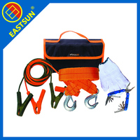 China Wholesale emergency car kit for winter Custom road emergency tools