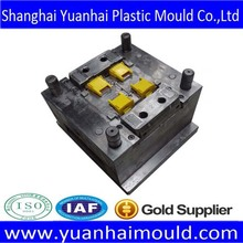 high quality cheap USB shell plastic mold