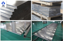 low tolerance different size GB standard anodize aluminum sheet price