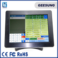 Budget touch screen POS systems with i3 i5 processor
