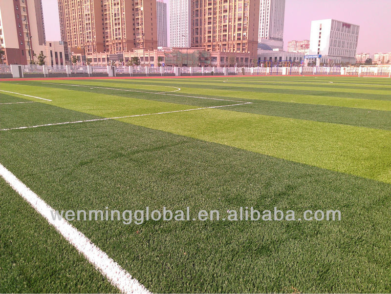 2014 Synthetic Grass/Basketball Court Flooring/Artificial Grass