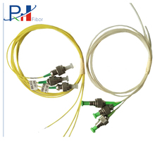 PHX Supply Wholesale Price for Pigtails 0.9mm Loose Tube FC APC Connector Passive Optical Pigtail