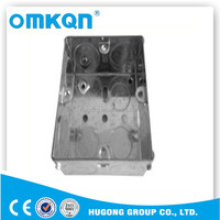 New products 2016 Electrical Junction Box Types BS4662