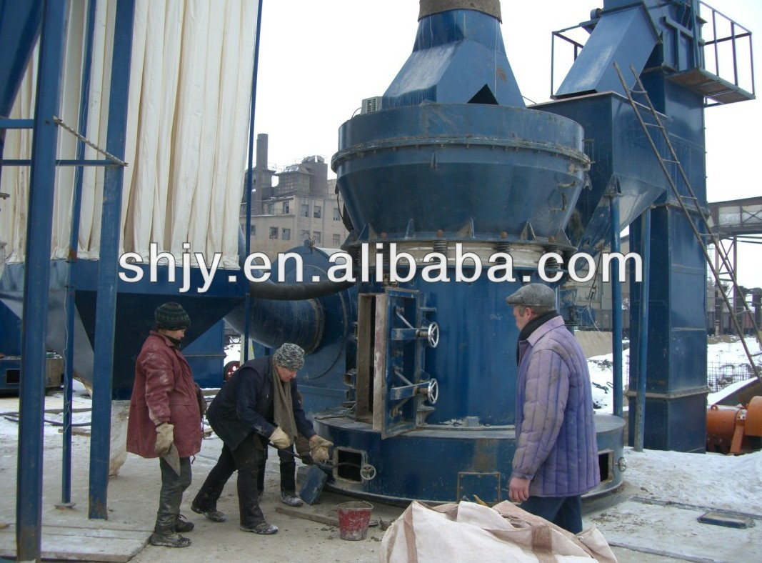 Large capacity Grinding mill