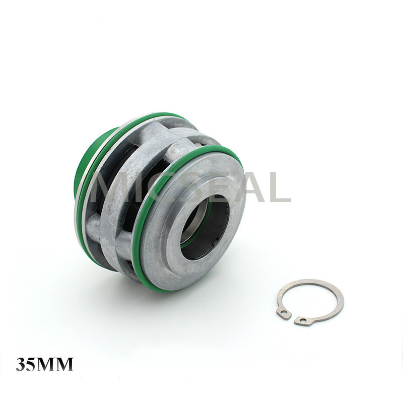 New Design Mechanical Seal For Flygt Plug-in Seal & Flygt pump seal