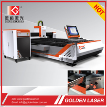 machine manufacturer 700w 1000w IPG cnc fibre laser cutting machine price/fiber laser cutter