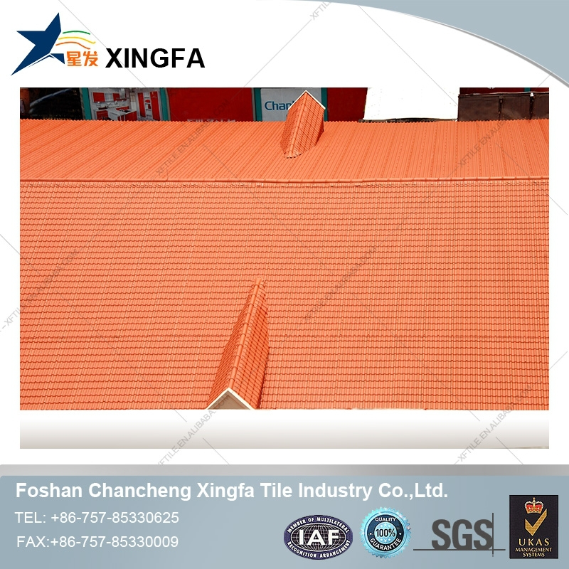 Best Selling Products Synthetic Resin Roof Tile For Roof Designs