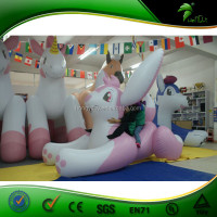 Large advertising inflatable animal cartoon for sale / Animated animal mating cartoon
