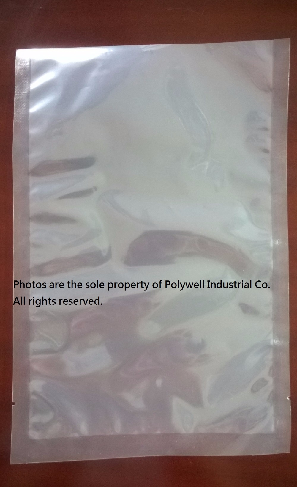 Vacuum Packaging Bag