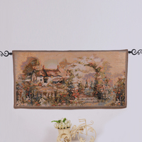 Wall Decoration Cotton Islamic Tapestry