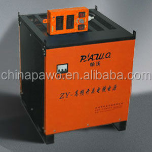 high power electrolysis rectifier for copper mananese lead nonferrous
