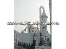 FGD for power plant, cement plant