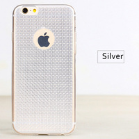 2016 Bling Glitter TPU Diamond Mobile Phone Case for iphone 6 6plus
