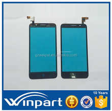 [win part]Hot sell model!Mobile phone repair spare parts for alcatel One Touch Pop 3 5.5 OT5025 5025D 5025 Digitizer