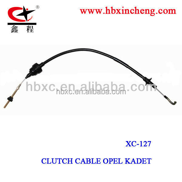 Automobile & vehicle spare parts control Clutch Cable