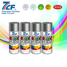 high performance exterior spray painting